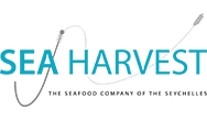 Sea Harvest logo
